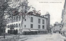 (64) Saint St Jean De Luz  - La Maison De Louis XIV - Excellent état - 2 Scans - Saint Jean De Luz
