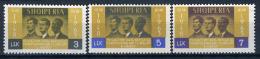 1963 - ALBANIA - ALBANIE - ALBANIEN - Catg. Mi 790/792 -  NH - (T22112014...) - Albanien