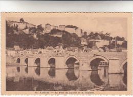 Namur, Le Pont De Jambes Et La Citadelle (pk14999) - Namur