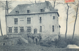 FLOBECQ 1907   LE VIEUX CHATEAU - Flobecq - Vloesberg
