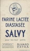 """Buvard """"SALVY"""" Farine Lactée Diastasée. - Food"""