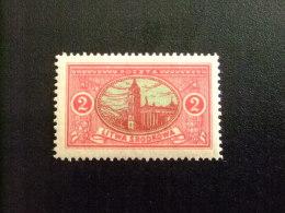 LITUANIA CENTRAL - LITUANIE  CENTRALE - LIETUVA - OCUPACION POLONESA -  1921 - YVERT & TELLIER Nº 29 ** MNH