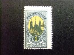 LITUANIA CENTRAL - LITUANIE  CENTRALE - LIETUVA - OCUPACION POLONESA -  1921 - YVERT & TELLIER Nº 28 ** MNH