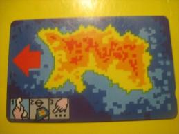 UK. Jersey Telecoms. Magnetic Card. 40 Units - United Kingdom