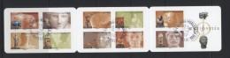 FRANCE : Carnet Yvert N° BC104 Antiquités Oblitération D'époque Lisible Et Bien Centée - Carnets