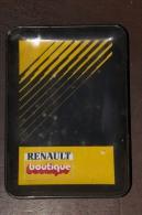 Cendrier Renault PLASTIQUE