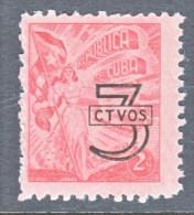 C UBA  512    ** - Cuba
