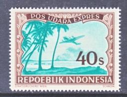 INDONESIA   C E 1    * - Indonesia