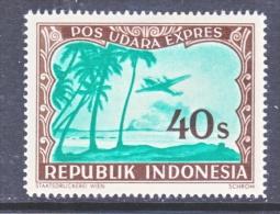 INDONESIA   C E 2    * - Indonesia