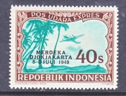 INDONESIA   C E 3    * - Indonesia