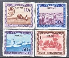 INDONESIA   C O 1-4    * - Indonesia