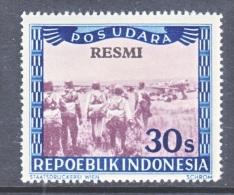 INDONESIA   C O 2    ** - Indonesia