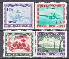 INDONESIA   C O 5-8    * - Indonesia