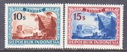 INDONESIA   E 1-1a    * - Indonesia