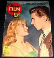 Roman FILM complet CHEZ NOUS. 04. LA REVANCHE DU BONHEUR. article MARIE HELENE ARNAUD
