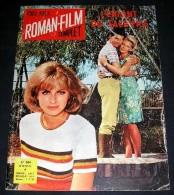 CHEZ NOUS Roman FILM complet . 224. L' ENFANT DU SACRIFICE. article SHIRLEY MACLAINE. JULIE ANDREWS