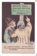 NORMANDIE Gauloiseries Francaises Nos Bons Paysans Humour - Costumes