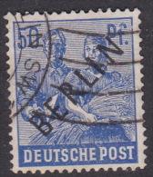 Germany Berlin 1948 50pf Ultra Used - [5] Berlin