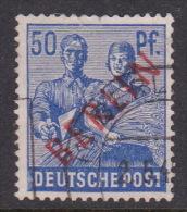 Germany Berlin 1949 50pf Ultra Used - [5] Berlin