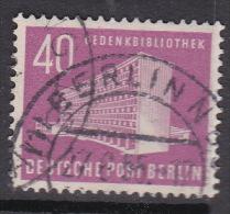 Germany Berlin 1949 Definitive 40pf Schoeneberg Used - [5] Berlin