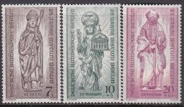 Germany Berlin 1955 St Otto Bishop Of Bamberg MNH - [5] Berlin