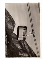 74------STATION DE VEYRIER   ?---téleférique Du Salève---voir 2 Scans - Autres Communes