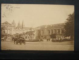 AF. CP. 153. Spa. Le Kursaal - Spa