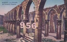 CPA- LIBAN * * BAALBEK * * La Colonnade de l'Ancienne Mosqu�e