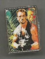 Prédateur Schwarzenegger - Kino