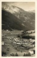 ST ANTON AM ARLBERG          VUE GENERALE   GARE - St. Anton Am Arlberg