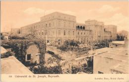beyrouth , universit� de st joseph