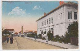 Bosnia & Herzegovina Prijedor WW I 1917 Feldpost postcard K.u.K. Kriegsgefangenen Arbeiter Abtlg No. 1097