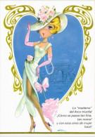 Thème - Illustration - Aida - La Madama Del Arco Triunfal - Ilustradores & Fotógrafos