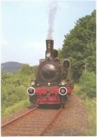TRAIN Allemagne - EISENBAHN Deutschland - MUGGENDORF - Lok 2 (Bn2t, Hanomag 1923, F N° 9444) - Trains