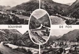 31  - SOUVENIR DE FOS - Autres Communes