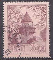 ESTLAND Mi:224 Bauten 1994 Used-Gebruikt-Oblitere - Estland
