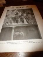 1914 GUERRE MONDIALE :Attentat Fran�ois-Joseph;Centenair e GENEVE;Bal des PIERRERIES;Legagneux mort;GUERNESEY;Auto-Club