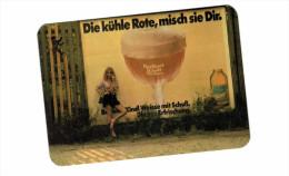 Thème - Pub - Bière Berliner Kindl Weisse - Publicité