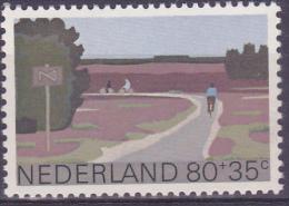 Netherlands Cyclist Bicycle Fiets Fahrrad Velo - Wielrennen