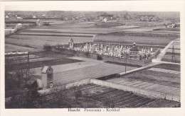 Haacht - Panorama - Kerkhof - Haacht