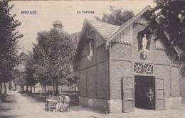Scherpenheuvel - Montaigu - La Fontaine - Scherpenheuvel-Zichem