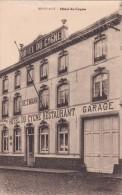 Scherpenheuvel - Montaigu - Hotel Du Cygne - Scherpenheuvel-Zichem