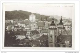 Ljubljana Panorama - Yougoslavie