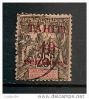 Timbres - Océanie - Tahiti - 25 Centimes - - Tahiti