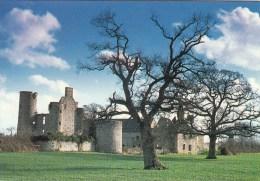 50 - Remilly Sur Lozon : Château De Montfort - Autres Communes