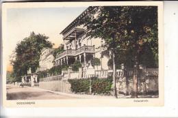 5300 BONN - BAD GODESBERG, Kaiserstrasse - Bonn