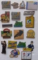201411- POSTE 17 PINS - Postes