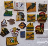 201411- POSTE 18 PINS - Postes