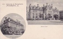 Pennsylvania Philadelphia University Of Pennsylvania - Philadelphia