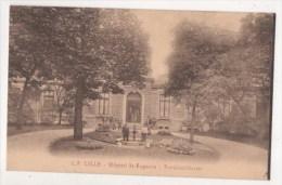LILLE - Hôpital St Eugénie - Pavillon Olivier - Lille